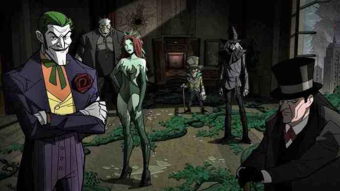 Batman The Long Halloween Part Two (2021)